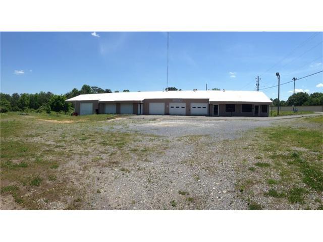 308 Hood Road, Jasper, GA 30143 (MLS #5849327) :: North Atlanta Home Team