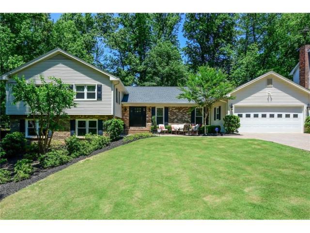 2478 Stonington Road, Dunwoody, GA 30338 (MLS #5849329) :: North Atlanta Home Team