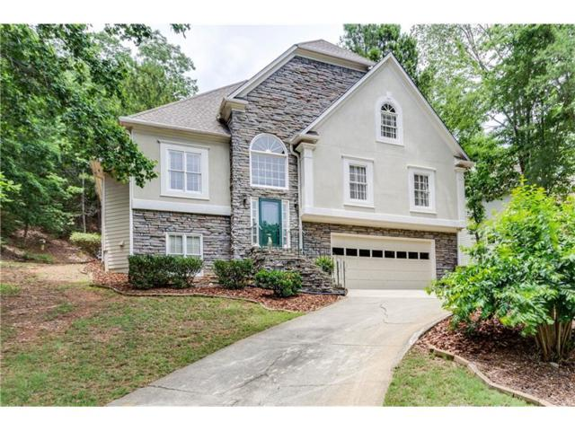 4525 Forest Peak Circle, Marietta, GA 30066 (MLS #5849357) :: North Atlanta Home Team