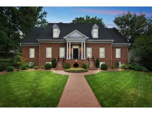 4345 Brookview Drive SE, Atlanta, GA 30339 (MLS #5849383) :: North Atlanta Home Team