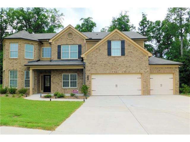 2848 Estate View Court, Dacula, GA 30019 (MLS #5849397) :: North Atlanta Home Team