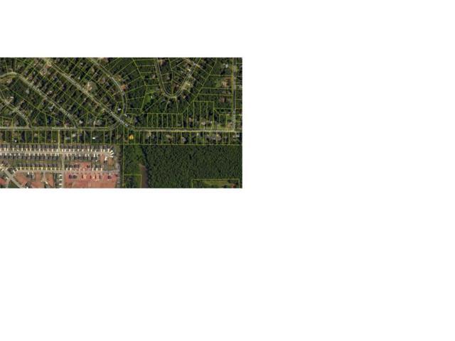 LOT 47 Pleasant Valley Road, Mcdonough, GA 30252 (MLS #5849420) :: North Atlanta Home Team