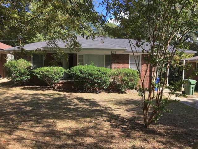 124 Willis Mill Road SW, Atlanta, GA 30311 (MLS #5849429) :: North Atlanta Home Team