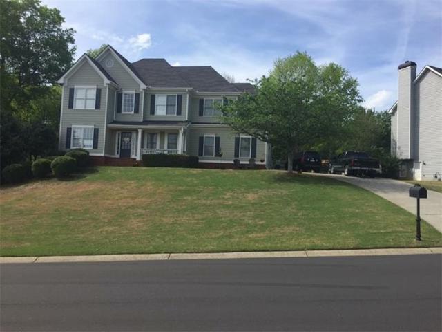 4345 Fairfax Drive, Cumming, GA 30028 (MLS #5849438) :: North Atlanta Home Team