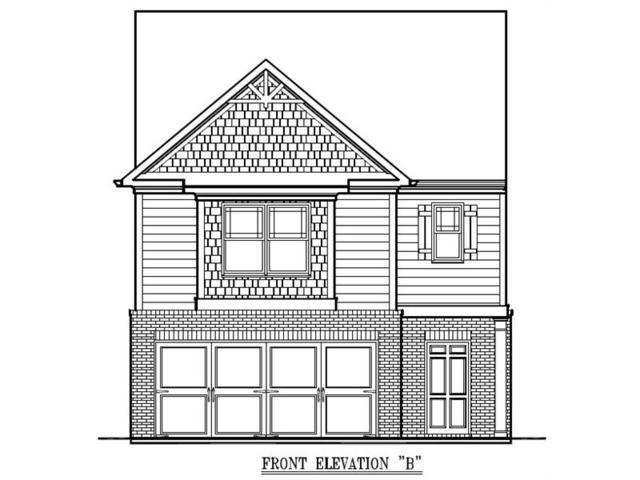 1305 Bass Lane, Mcdonough, GA 30253 (MLS #5849453) :: North Atlanta Home Team