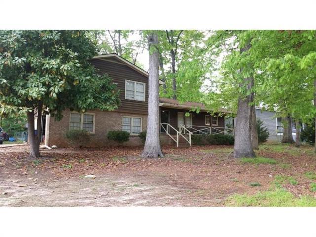 569 Scenic Highway, Lawrenceville, GA 30046 (MLS #5849467) :: North Atlanta Home Team