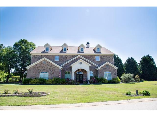 21 Saint Ives Lane, Winder, GA 30680 (MLS #5849473) :: North Atlanta Home Team