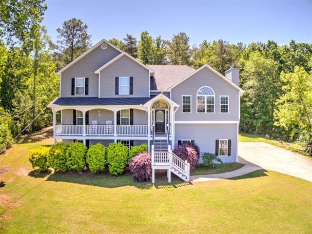 195 S Woods Court, Jasper, GA 30143 (MLS #5849483) :: North Atlanta Home Team