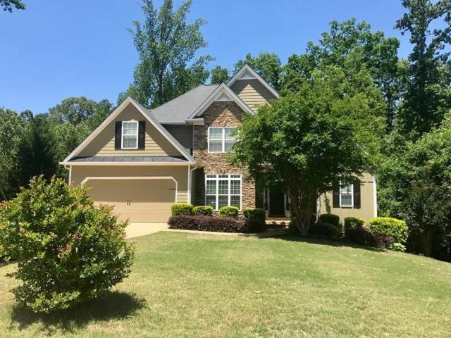8680 Copperridge Drive, Winston, GA 30187 (MLS #5849507) :: North Atlanta Home Team