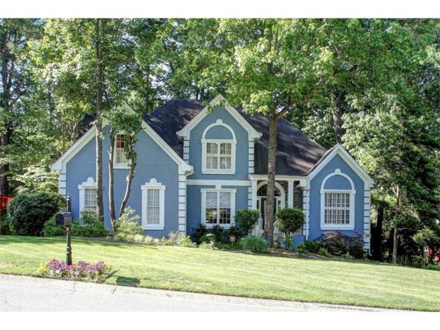 2214 Major Loring Way SW, Marietta, GA 30064 (MLS #5849522) :: North Atlanta Home Team