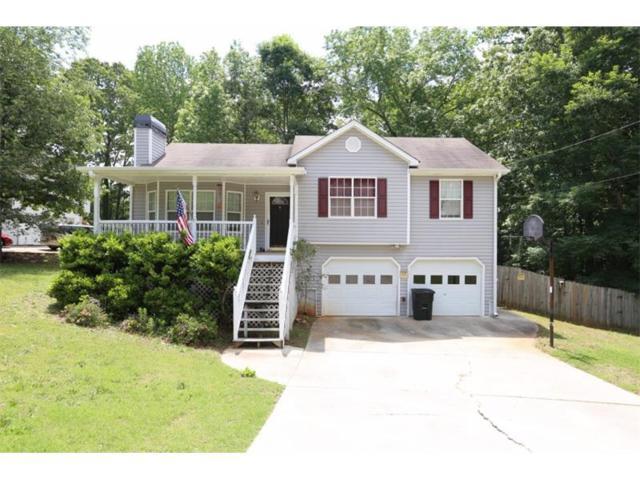 65 Jewell Trail, Douglasville, GA 30134 (MLS #5849573) :: North Atlanta Home Team
