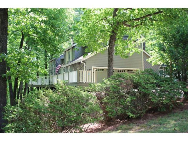 855 Waddington Court, Sandy Springs, GA 30350 (MLS #5849576) :: North Atlanta Home Team
