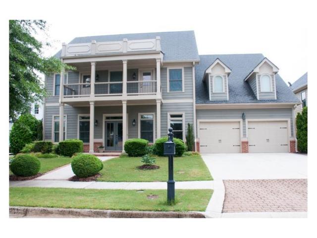 550 Warm Springs Court, Loganville, GA 30052 (MLS #5849605) :: North Atlanta Home Team