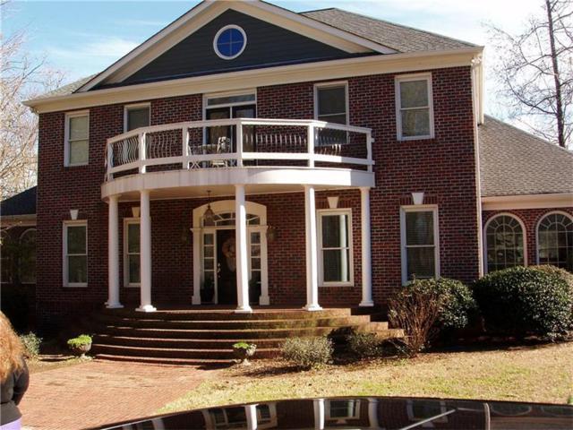 1550 Plainview Road NW, Madison, GA 30650 (MLS #5849675) :: North Atlanta Home Team