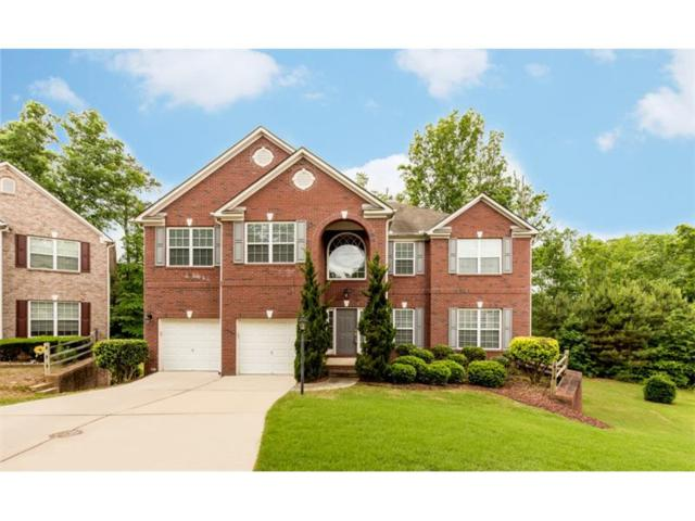7618 Waterlace Drive, Fairburn, GA 30213 (MLS #5849684) :: North Atlanta Home Team