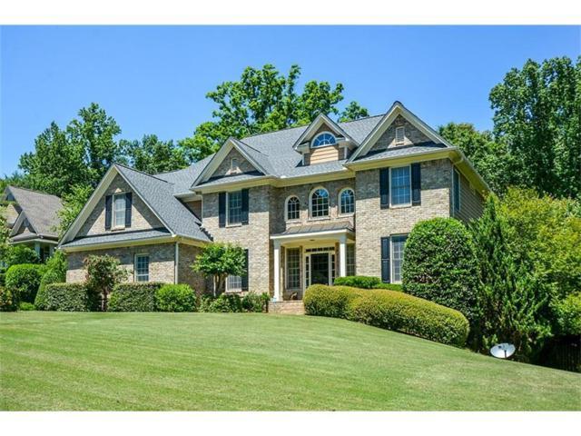 4545 Summerwood Drive, Cumming, GA 30041 (MLS #5849702) :: North Atlanta Home Team