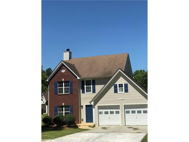 1702 Hayden Mill Court, Lawrenceville, GA 30043 (MLS #5849712) :: North Atlanta Home Team