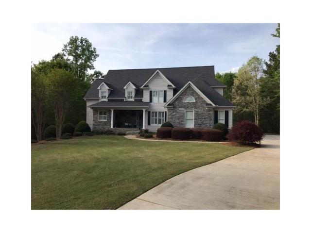 35 Balfour Drive, Covington, GA 30014 (MLS #5849763) :: North Atlanta Home Team