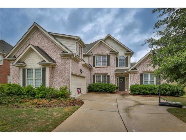 712 Arbor Cove, Loganville, GA 30052 (MLS #5849836) :: North Atlanta Home Team