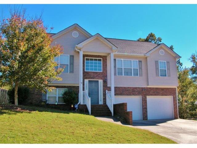813 Kendall Park Drive, Winder, GA 30680 (MLS #5849840) :: North Atlanta Home Team