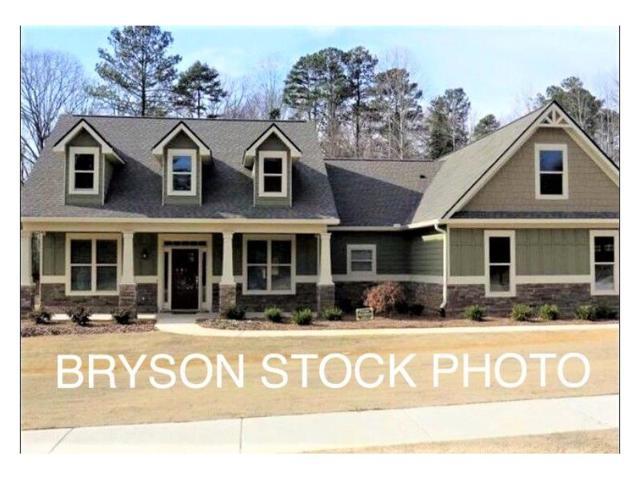 3061 Brooks Trail, Monroe, GA 30656 (MLS #5849878) :: North Atlanta Home Team