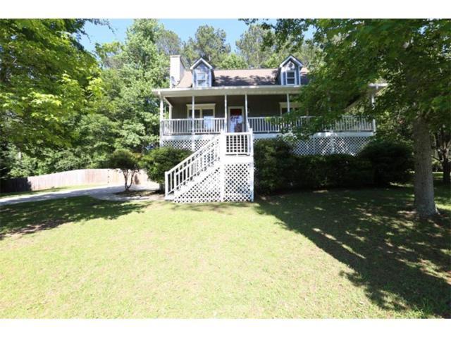 236 Oak Landing Drive, Douglasville, GA 30134 (MLS #5849880) :: North Atlanta Home Team