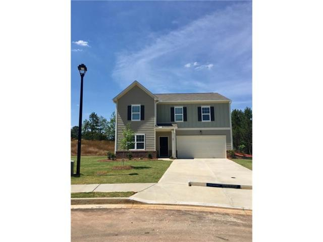 16 Whiskery Way, Cartersville, GA 30120 (MLS #5849894) :: North Atlanta Home Team