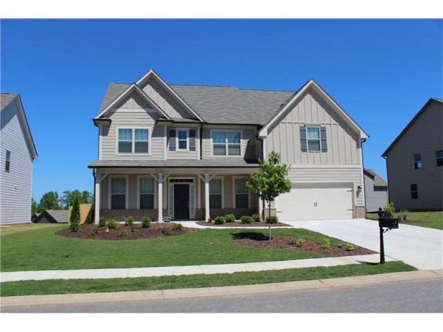 2017 W Hampton Drive, Canton, GA 30115 (MLS #5849913) :: Path & Post Real Estate