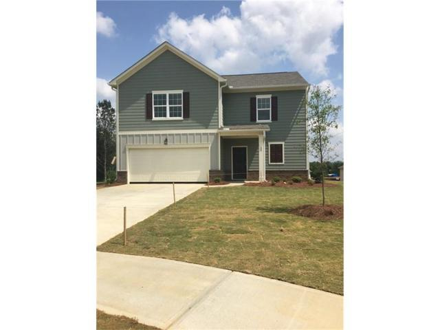 20 Easy Goer Court, Cartersville, GA 30120 (MLS #5849914) :: North Atlanta Home Team