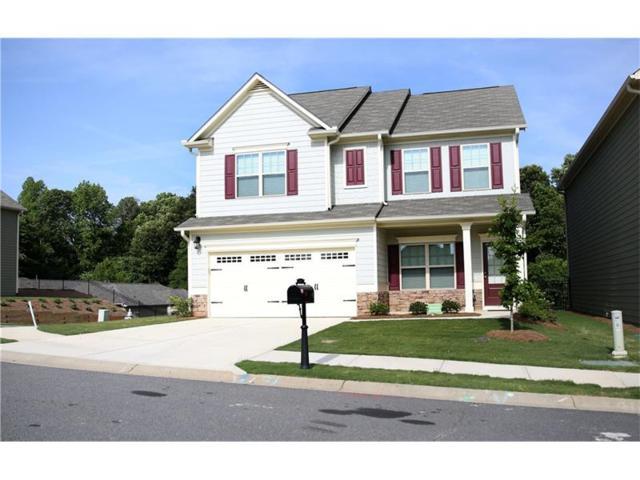 702 Pineglen Drive, Acworth, GA 30102 (MLS #5849933) :: North Atlanta Home Team