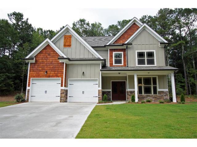 5049 Arbor View Parkway, Acworth, GA 30101 (MLS #5849966) :: North Atlanta Home Team