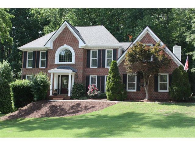 1539 Creek Mill Trace, Lawrenceville, GA 30044 (MLS #5850032) :: North Atlanta Home Team