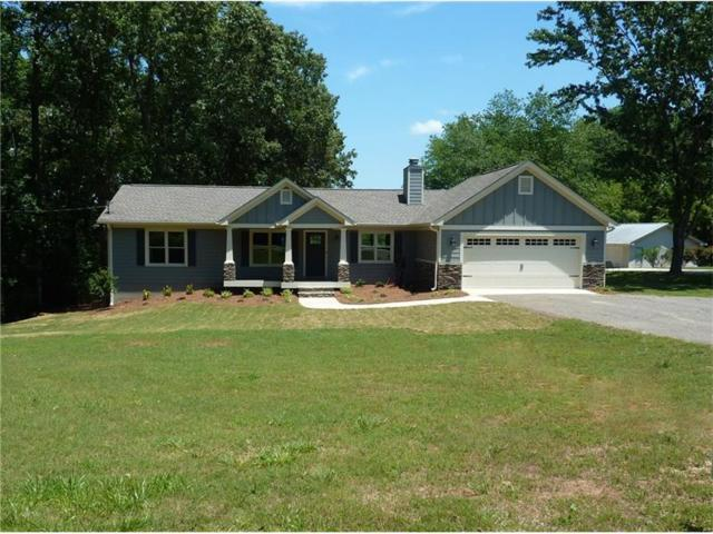 6131 Cool Springs Road, Gainesville, GA 30506 (MLS #5850037) :: North Atlanta Home Team