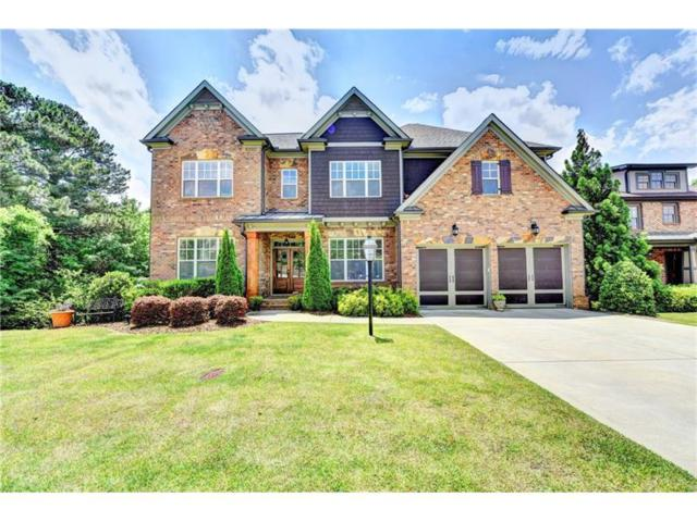 3395 Camellia Lane, Suwanee, GA 30024 (MLS #5850077) :: North Atlanta Home Team