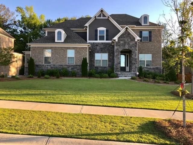 650 Rio Vista Drive, Suwanee, GA 30024 (MLS #5850095) :: North Atlanta Home Team