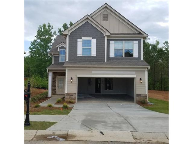 2467 Oakleaf Circle, Lithonia, GA 30058 (MLS #5850105) :: North Atlanta Home Team