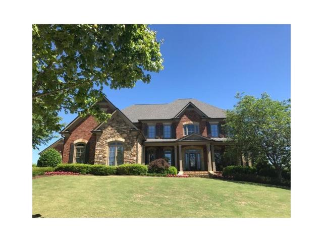1888 Longwood Park, Statham, GA 30666 (MLS #5850113) :: North Atlanta Home Team