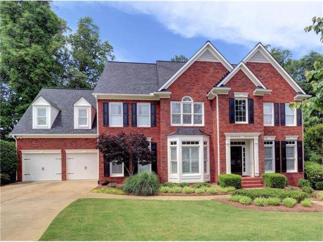 3403 Woodshire Crossing, Marietta, GA 30066 (MLS #5850115) :: North Atlanta Home Team