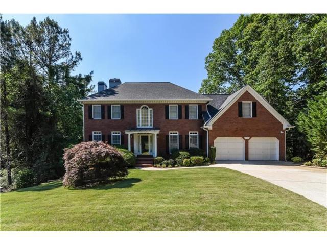 4983 Fairhaven Way, Roswell, GA 30075 (MLS #5850170) :: North Atlanta Home Team