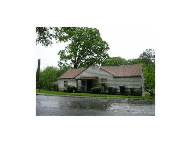 1107 1st Street, Atlanta, GA 30318 (MLS #5850187) :: North Atlanta Home Team