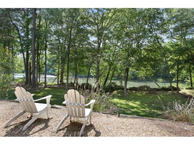 4607 Armley Point, Peachtree Corners, GA 30092 (MLS #5850198) :: North Atlanta Home Team