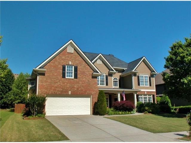 3583 Lost Oak Drive, Buford, GA 30519 (MLS #5850205) :: North Atlanta Home Team