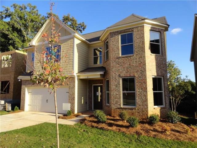 257 Oak Road, Lawrenceville, GA 30044 (MLS #5850206) :: North Atlanta Home Team