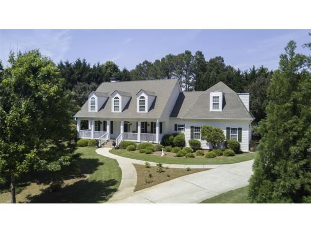 9190 Mainsail Drive, Gainesville, GA 30506 (MLS #5850223) :: North Atlanta Home Team