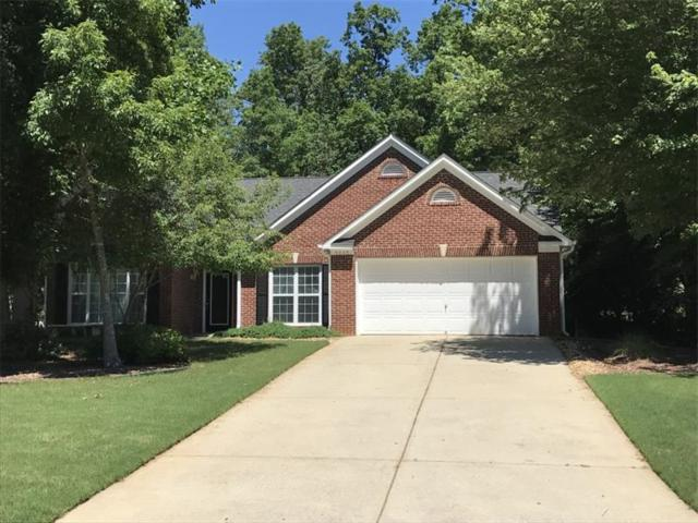 5609 Newberry Point Drive, Flowery Branch, GA 30542 (MLS #5850240) :: North Atlanta Home Team