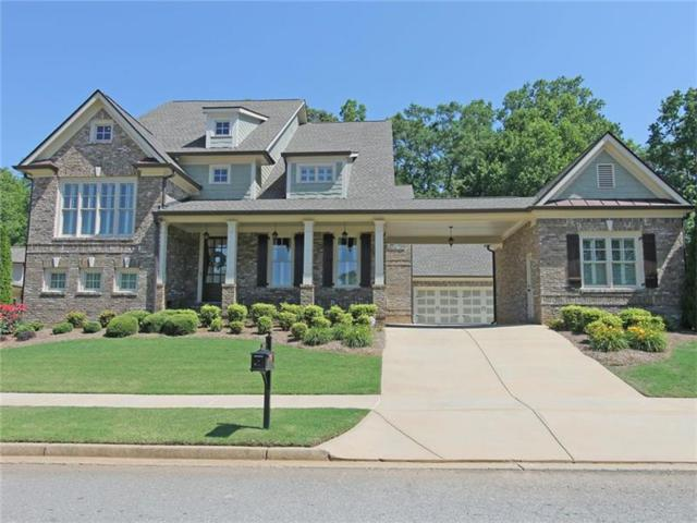 734 Paint Horse Drive, Canton, GA 30115 (MLS #5850294) :: North Atlanta Home Team