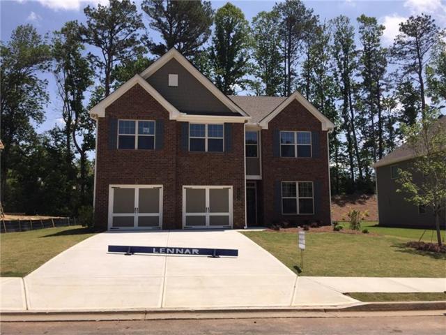 4895 Alexandria (50) Avenue, Cumming, GA 30040 (MLS #5850304) :: North Atlanta Home Team