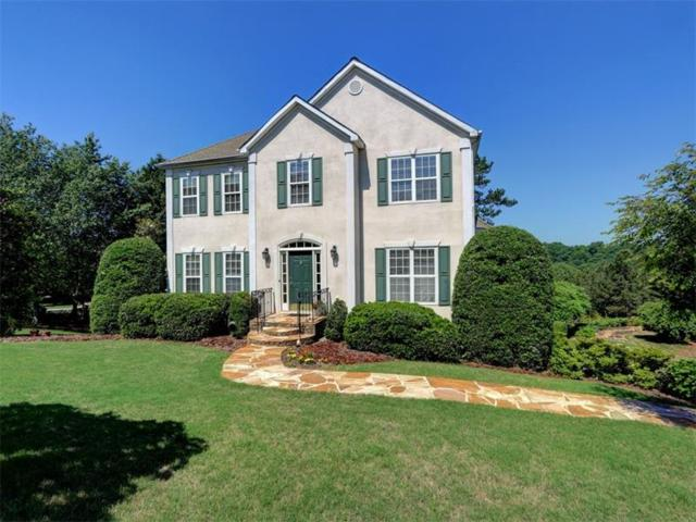 1001 Soaring Drive, Marietta, GA 30062 (MLS #5850357) :: North Atlanta Home Team