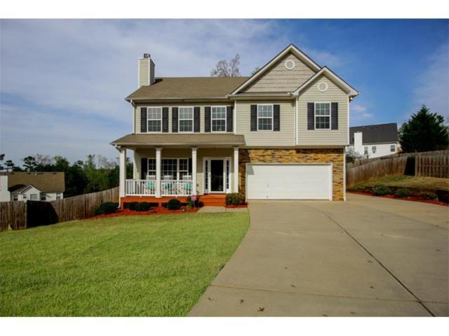 113 Victory Commons Drive, Acworth, GA 30102 (MLS #5850361) :: North Atlanta Home Team