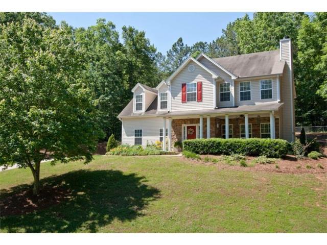 170 Prime Drive, Commerce, GA 30530 (MLS #5850401) :: North Atlanta Home Team